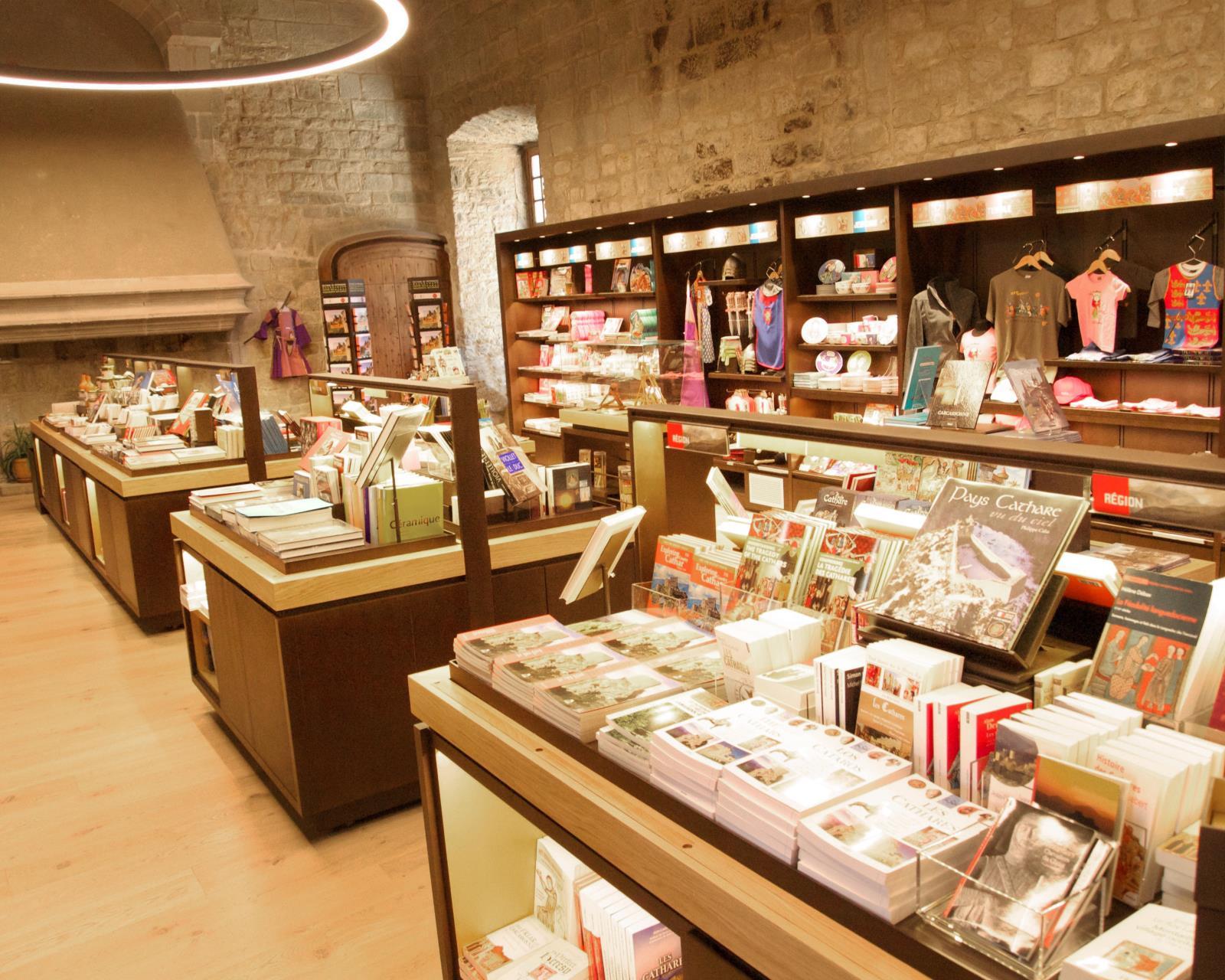 Sweet Pea, pour le Centre des Monuments Nationaux (boutique Carcassonne)