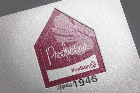 Sweet Pea, pour Poullain