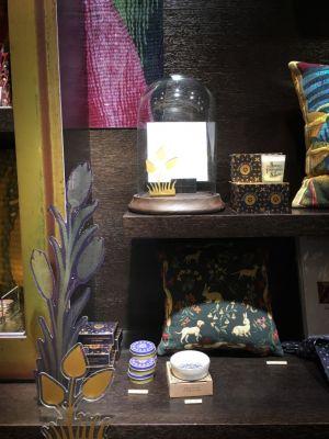Sweet Pea, pour le Centre des Monuments Nationaux (Boutique du Château d'Angers)