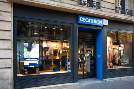 Sweet Pea, pour DECATHLON CITY