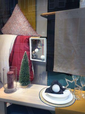 Sweet Pea, pour Blanc Cerise (boutiques Rue du Bac et Victor