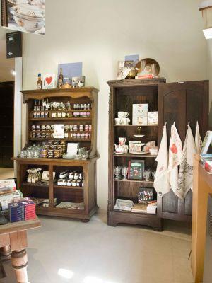 Sweet Pea, pour le Centre des Monuments Nationaux - Boutique Azay-le-Rideau