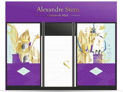 Sweet Pea, pour Alexandre Stern