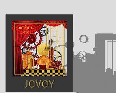 Sweet Pea, pour Jovoy